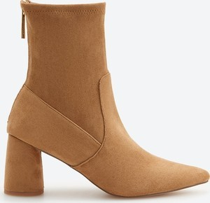 Reserved Buty
